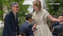 美駐聯大使訪台 14日與蔡總統午宴
