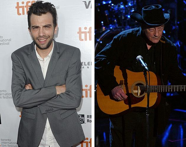 How Stompin' Tom taught Jay Baruchel to be unapologetically Canadian