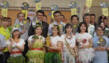 農委會助青農行銷與生產合作社契作簽約 (圖)