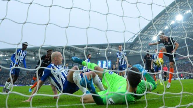 Pertandingan Brighton vs Chelsea