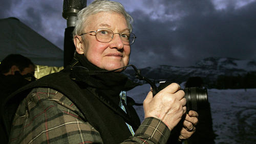 Roger Ebert Remembered: A Critic Who Changed The Game