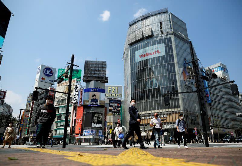 In Japan, world's longest-running TV cartoon show switches to re-runs as coronavirus halts production