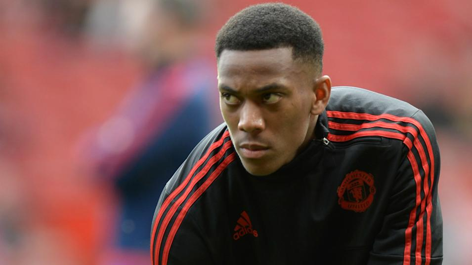 Smalling: I'd hate to play against Martial