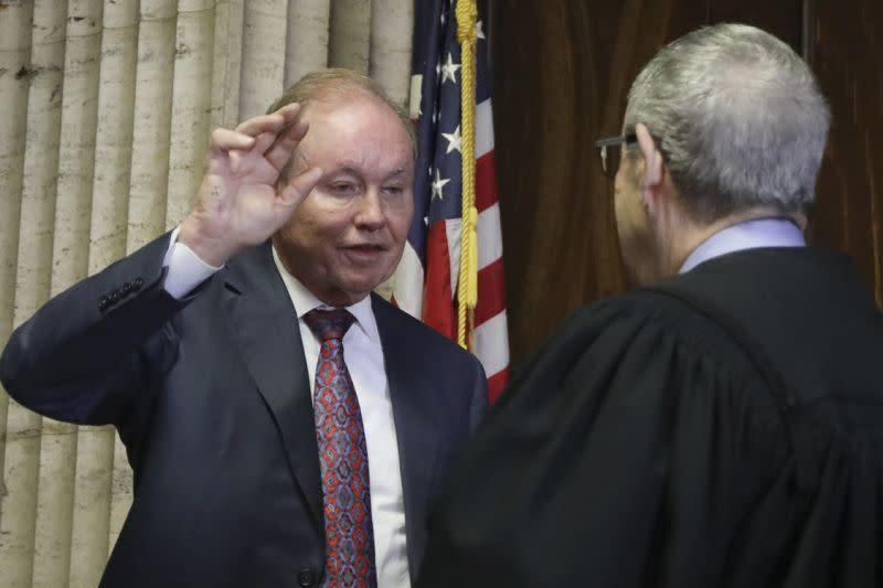 Kasus Smollet dapat merumitkan pemilihan kembali penuntut umum utama
