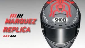 Marc Marquez歷年安全帽款彩繪總整理!