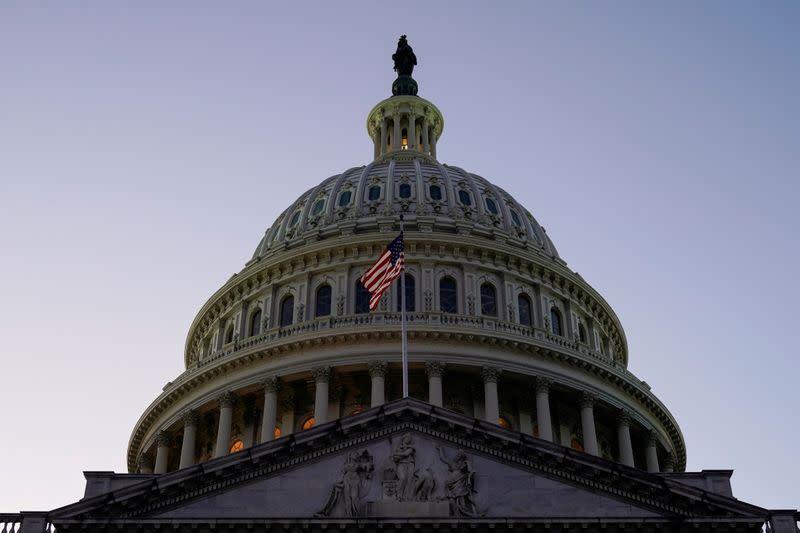 Congressional Democrats, White House see little progress in coronavirus relief talks