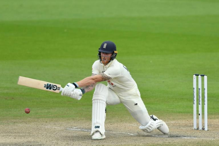 England star Stokes returns to New Zealand as dad battles cancer