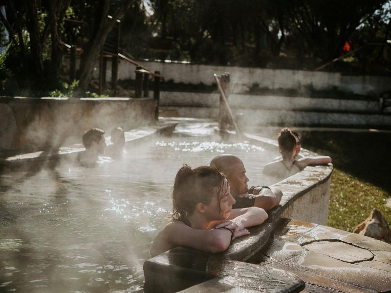 Photo: Facebook/Peninsula Hot Springs