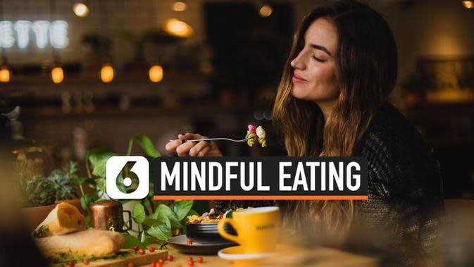 VIDEO: Pentingkah Proses Memasak Makanan dalam Mindful Eating?