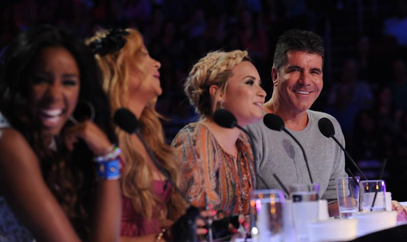 'X Factor' Season 3 Premiere: Everything's Coming Up Lillie