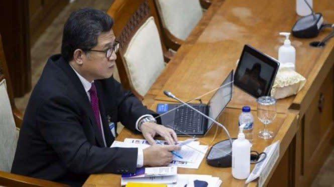 Doni Primanto Joewono Terpilih Jadi Deputi Gubernur BI, Ini Profilnya