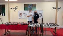 降社區槍案 皇后區地檢「槍枝回購活動」收117把槍 22日再辦