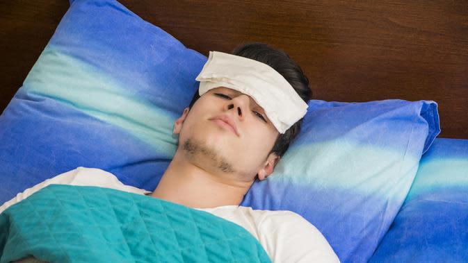Merawat Pasien Demam Berdarah Tanpa Opname, Mungkinkah? (ArtOfPhotos/Shutterstock)