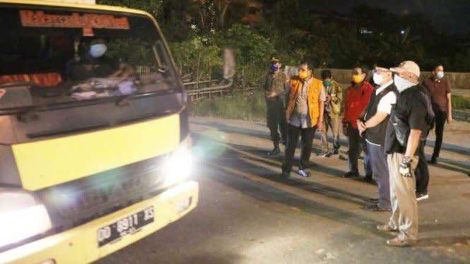 Update COVID-19 Makassar: 108 Sembuh, 31 Meninggal Dunia
