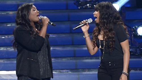 Jennifer Hudson's 'American Idol' Performance Prompts Angry Tweets From Natalie Cole