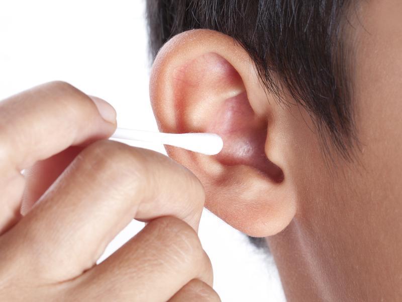 棉花棒挖耳朵後就聽不見了?清耳朵禁忌一次看