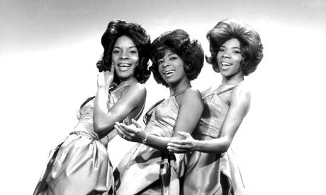 Martha & The Vandellas: Best Soul Girl Groups Countdown