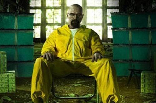 'Breaking Bad' Sets Guinness World Record as Highest-Rated Show