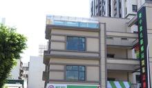 郵局也搞房屋租賃 台中敦化路支點插旗水湳經貿特區