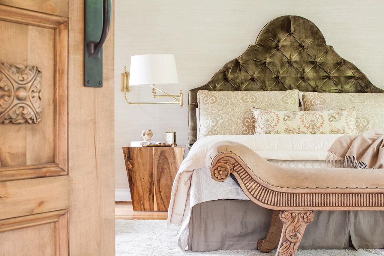 """<p>Houston-based interior designer <a href=""""https://marieflanigan.com/"""" target=""""_blank"""">Marie Flanigan</a> has become a household name in recent years after designing cover-story homes for the likes of reality star Whitney Port and NHL player T.J. Oshie. Now, Flanigan is offering an intimate look at her old-world-meets-Texas-chic design aesthetic—and how to embody your own design style—with her first book, <em><a href=""""https://www.amazon.com/Beauty-Home-Redefining-Traditional-Interiors/dp/1423654668"""" target=""""_blank"""">The Beauty of Home</a></em>, debuting September 8. Consider this your master class in establishing a well-decorated home with an education on what embodies Flanigan's design process for her graceful, soothing interiors. Here, we're offering a taste of her design advice by sharing nine elements she considers essential for creating a beautiful home.</p>"""