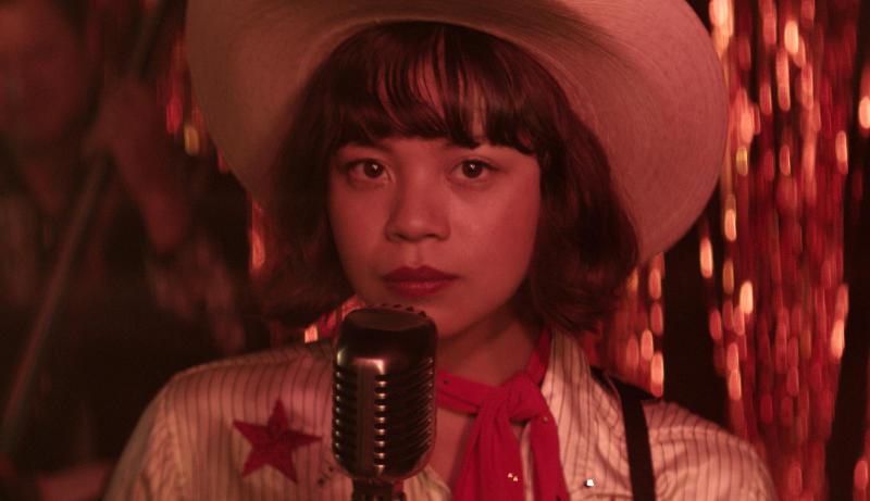 Film Review - Yellow Rose