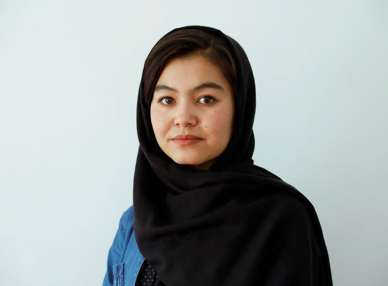 Coal miner's daughter comes top in Afghan university entrance exam