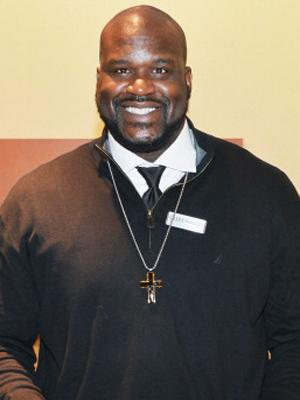 Watch Shaquille O'Neal Feel Beyonce's 'Halo'