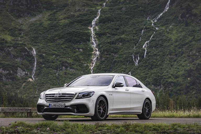 2018 mercedes amg s 63 4matic review 13367
