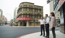 林智堅視察新竹專賣局 宣布將成台灣燈會展場 (圖)