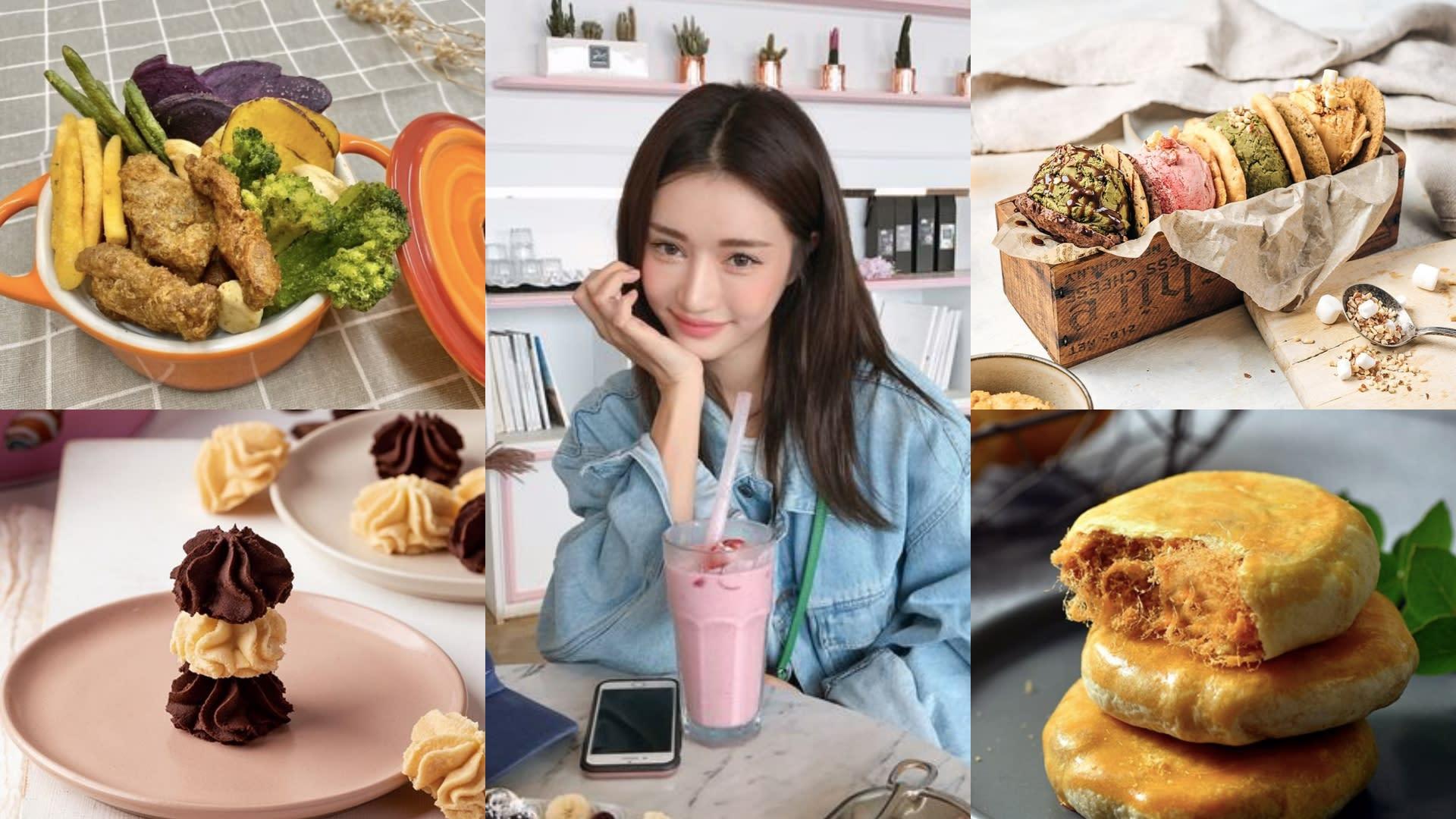 【排行榜好物】網友最愛「熱搜零食TOP10」!神還原鹹酥雞餅乾、好市多限購的神級零食,排隊預購也甘願!
