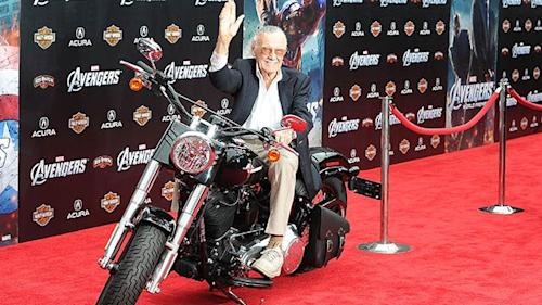 Happy 90th Birthday, Stan Lee!