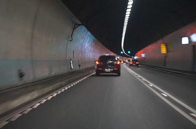 15 小時共 136 件違規!雪山隧道最大問題竟然不是烏龜車?