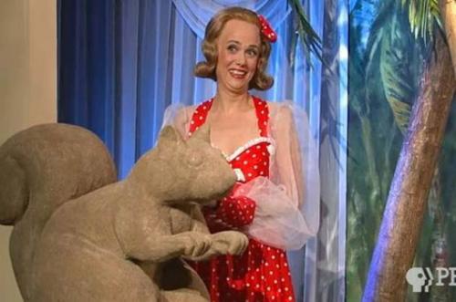 Kristen Wiig as Dooneese on 'Saturday Night Live' -- NBC