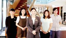 國泰飯店觀光事業 獲TTQS銀牌認證
