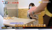 8/3起雙北餐廳可內用!須守規 違者最高罰1萬5千