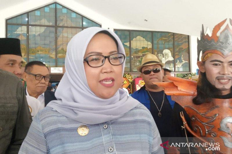 Bupati Bogor usul naikkan upah minimum jadi Rp4 juta
