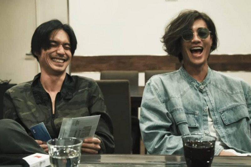 "Ryo Nishikido & Jin Akanishi akan rilis album ""NO GOOD"""