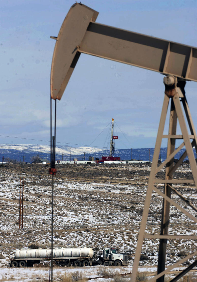 Oil and Gas Royalty Cuts