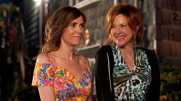 Kristen Wiig: 'Girl Most Likely' To Win Over Audiences