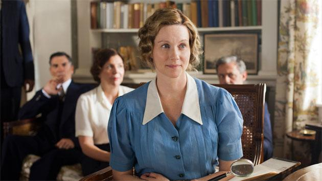 Adams on Reel Women: Laura Linney and the fascinating Miss Daisy of 'Hyde Park on Hudson'