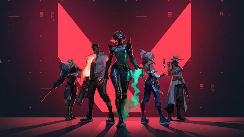 Valorant (Image: Riot Games)