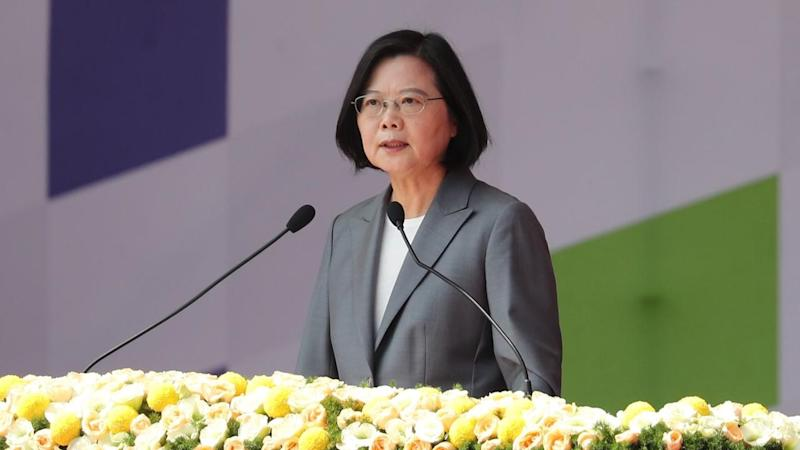 TAIWAN GOVERNMENT NATIONAL DAY