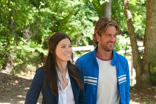 'Playing for Keeps' Five Film Facts