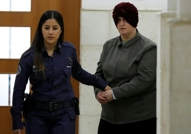 Israel court: sex crimes suspect can be extradited to Australia