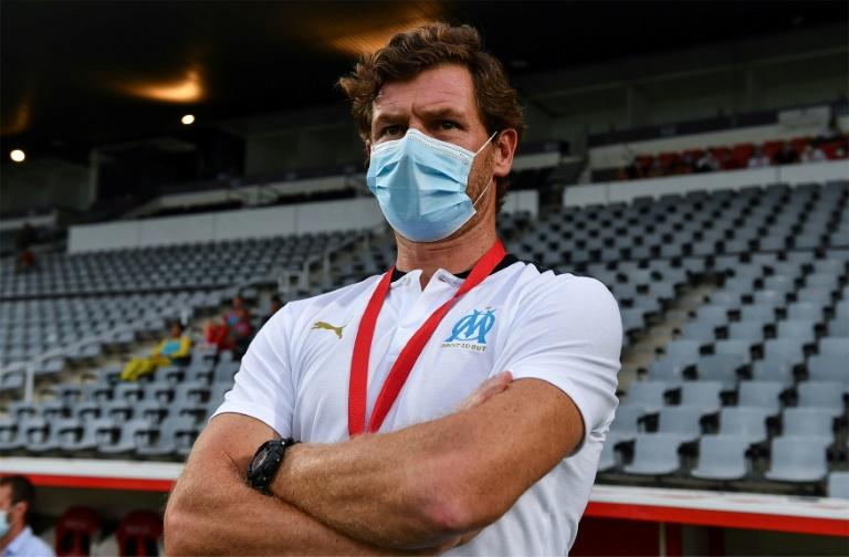Marseille boss Villas-Boas urges support for virus-infected players