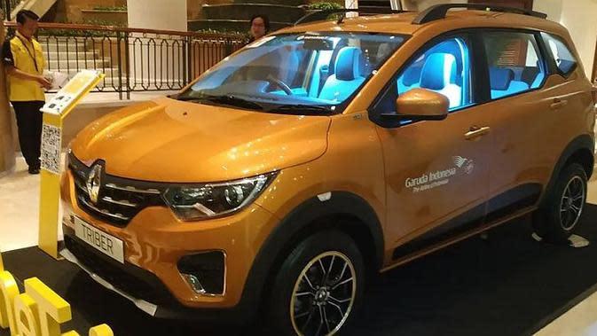 Top3: Harga Murah Renault Triber dan Biaya Kepemilikan Honda ADV150
