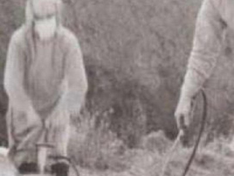 日軍侵華  南京大屠殺、用活人實驗