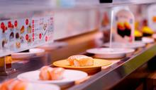 和老公吃迴轉壽司!女私訊酸「年薪幾十萬才吃」 網怒了