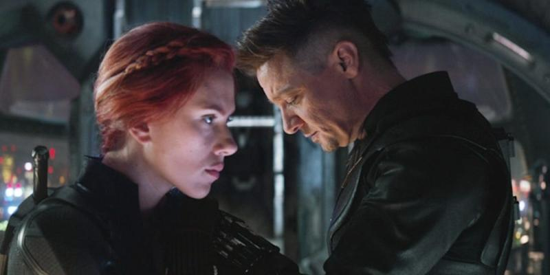Scarlett Johansson says her sacrifice was very much in character (Image by Marvel Studios)