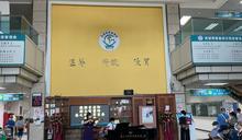 國家級雙琴重奏 高榮臺南分院春樂頌暖